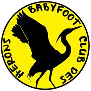 Babyfoot club les h rons f d ration fran aise de - Federation francaise de football de table ...
