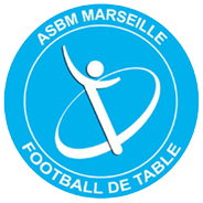 Association sportive de baby foot de marseille - Federation francaise de football de table ...